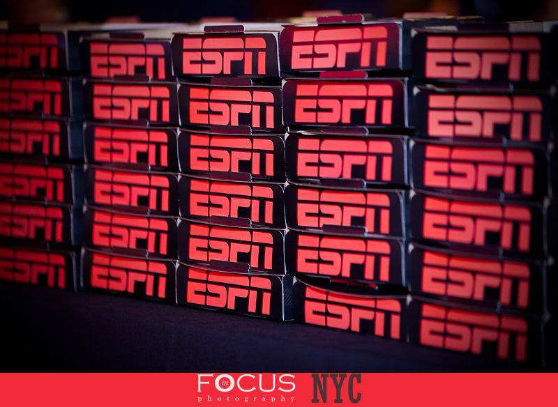 18 ESPN UPFRONT 2009
