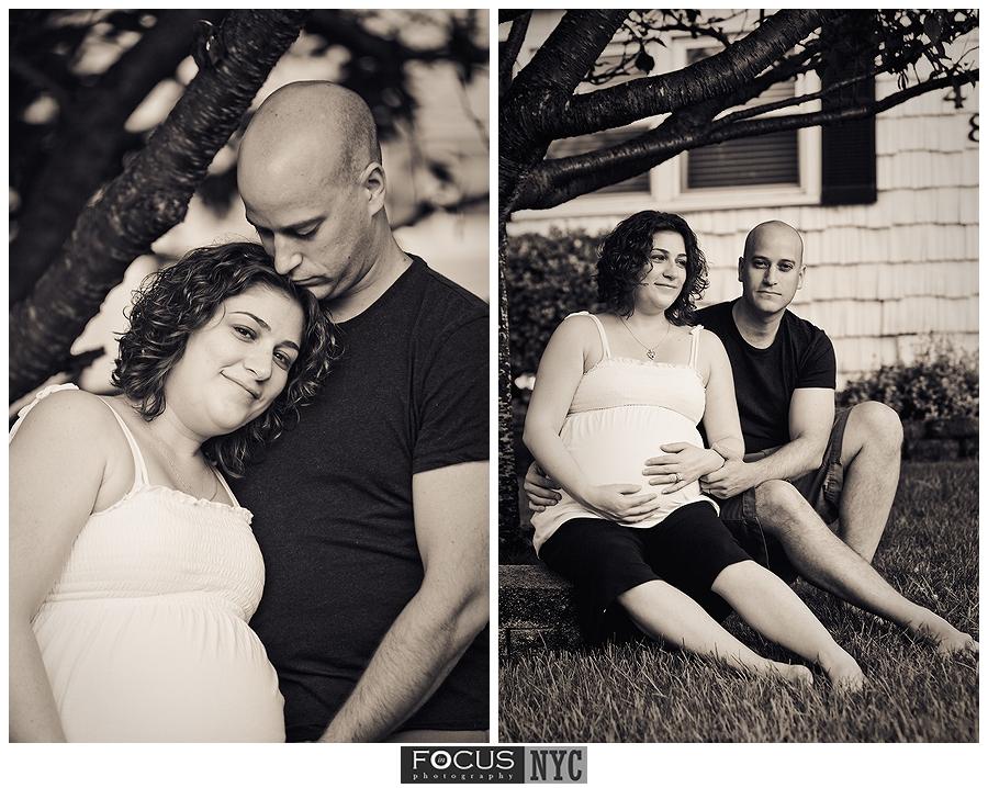 Leah Maternity 1 Leah + John Maternity