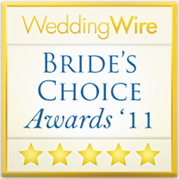 header21 Bride's Choice Awards 2011 from WeddingWire!
