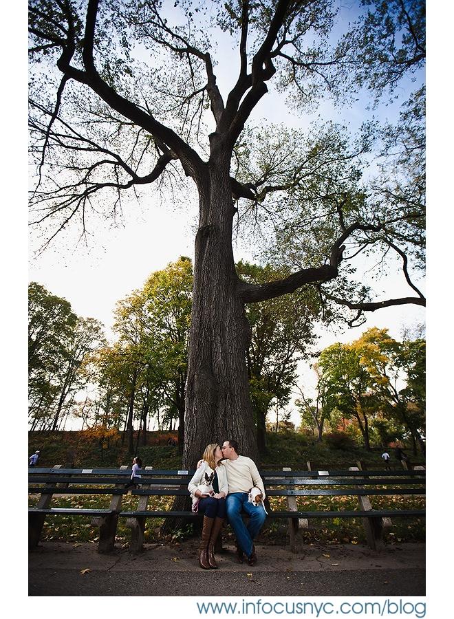 Jennifer + Keving Engagement 002 Sheet 2 Jennifer + Kevin Central Park Engagement