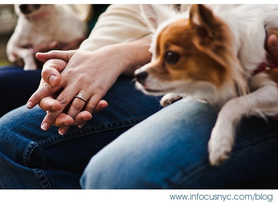 Jennifer + Keving Engagement 003 Sheet 3 Jennifer + Kevin Central Park Engagement