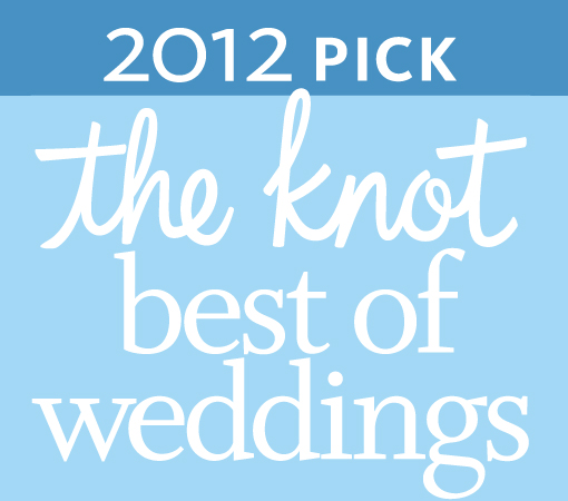 knot best of weddings 2012 The Knot.com Best of Weddings 2012!!!