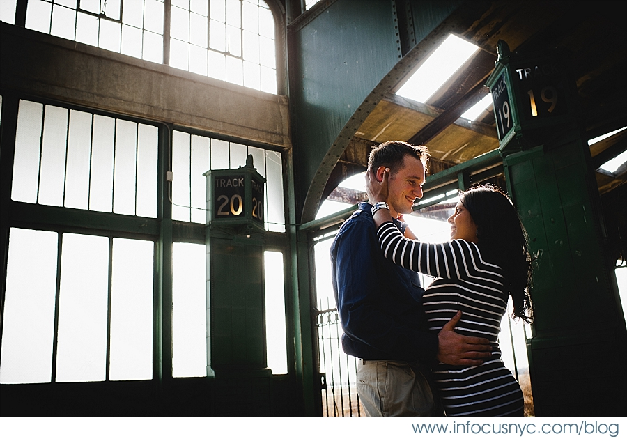 Minty + Brian Engagement at Liberty State Park 04 Minty + Brian Engagement at Liberty State Park