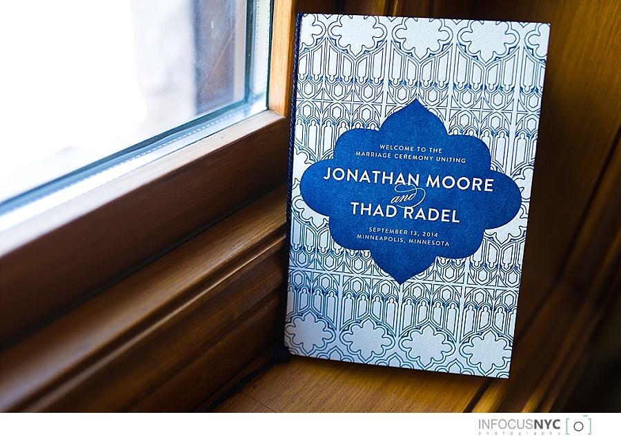 Thad Jonathan 3 Thad + Jonathan Wedding at Van Dusen Mansion, MN